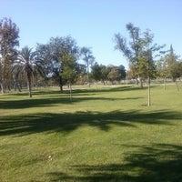 Photo taken at Parque Tío Jorge by Ignacio B. on 10/17/2012