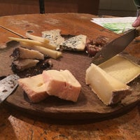 Photo taken at Fromagerie Kef by Lieven on 4/13/2014