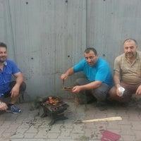 Photo taken at mussan.iplik by Fatih T. on 6/25/2014