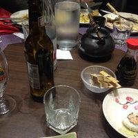 Foto scattata a Ichiban sushi wok da Lorenzo il 12/14/2013