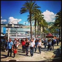 Foto scattata a Porto Antico da Ale P. il 5/11/2013