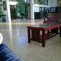 Photo taken at UNIVERSIDAD MANUELA BELTRAN - SEDE CAJICA by Vale M. on 4/11/2014
