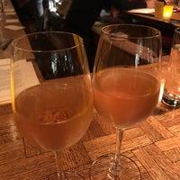 Photo taken at California Wine Merchant by Stephanie on 2/5/2017
