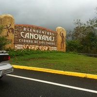 Photo taken at Canóvanas by Coralys on 3/29/2013