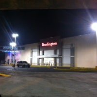 Photo taken at Burlington Coat Factory by Coralys on 2/28/2013