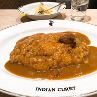 Photo taken at Indian Curry by ben n. on 3/10/2017