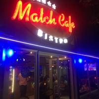 Das Foto wurde bei Match Cafe von Jeff am 9/19/2018 aufgenommen