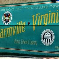 Photo taken at Farmville, VA by Jeff on 8/13/2017