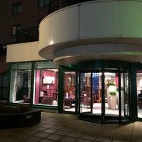 Photo taken at Hilton Sheffield Hotel by Jeff on 12/12/2017
