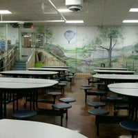 Photo taken at Fountain City Elementary by Jada B. on 10/1/2012
