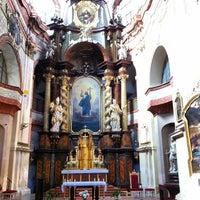 7/7/2013 tarihinde Ivankevichziyaretçi tarafından Aziz Vitus Katedrali'de çekilen fotoğraf