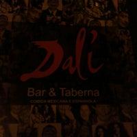 Photo taken at Dali Bar & Taberna by Paula S. on 1/25/2013