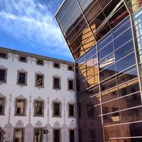 Foto scattata a Centre de Cultura Contemporània de Barcelona (CCCB) da Felipe il 1/22/2013