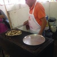 Photo taken at Feria De La Barbacoa by bitten s. on 5/11/2014