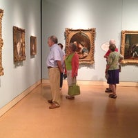 Photo taken at Mississippi Museum of Art by Lici B. on 9/6/2013