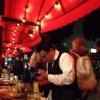 Photo taken at Colosseo Ristorante & Bar Italiano by Ibrahim A. on 8/29/2014