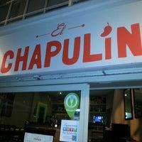 Foto tomada en Restaurante El Chapulin por Joaquín C. el 3/28/2014