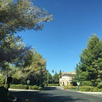 Photo Taken At Southern Highlands Country Club By Dittany Z On 2 21