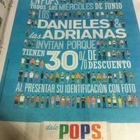 Photo taken at POPS by daniel q. on 6/5/2014