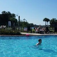 Photo taken at Plantation Inn & Golf Resort by Sheila M. on 4/22/2017