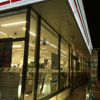 Photo taken at 7-Eleven by やぎざみゅ ン. on 10/1/2016