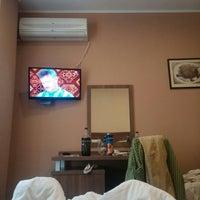 Снимок сделан в Jam Hotel Lviv пользователем Volodymyr K. 7/28/2016