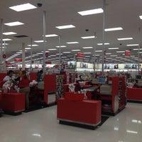 Photo taken at Target by Tsune on 12/31/2013