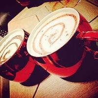 Photo taken at Starbucks by Diego C. on 11/5/2013