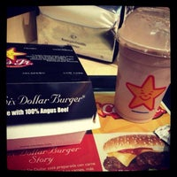Photo taken at Carl's Jr. by Diego C. on 10/4/2013