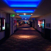Photo taken at AMC Metreon 16 by Tomas R. on 7/2/2013