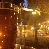 Photo taken at Iron Hill Brewery & Restaurant by Daniel C. on 11/7/2012