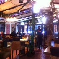 Снимок сделан в Sumo San пользователем Семен 12/11/2012
