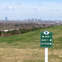 Photo taken at Granite Links Golf Club at Quarry Hills by Ken Y. on 4/24/2013