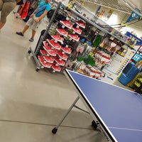 Photo taken at Decathlon by Raluca D. on 7/22/2017