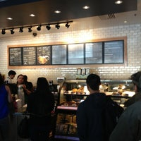 Photo taken at Starbucks by Chris B. on 2/9/2013