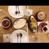 Photo taken at Kusina - Filipino Restaurant by erich s. on 10/16/2014