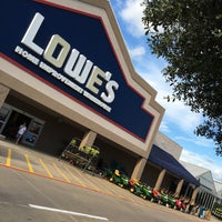 Photo taken at Lowe's Home Improvement by Jeff S. on 9/13/2016