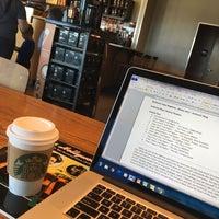 Photo taken at Starbucks by Jeff S. on 10/17/2017