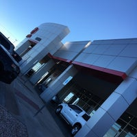 Photo Taken At Lithia Toyota Of Abilene By Jeff S. On 11/16/ ...