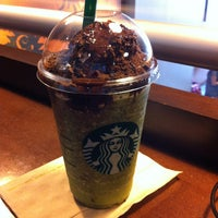 Photo taken at Starbucks by K on 7/12/2013
