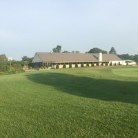 Photo taken at Forest Park Golf Course by Chris on 8/20/2017