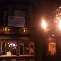 Das Foto wurde bei Washington Tavern von Stephanie am 11/2/2012 aufgenommen