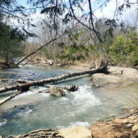 Photo taken at Comeau Trails by Ranu R. on 4/28/2018