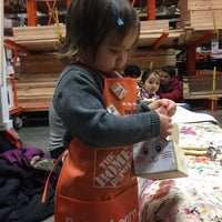 Photo taken at The Home Depot by Irene S. on 4/1/2017