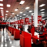Photo taken at Target by Ton M. on 12/28/2012