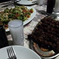 Photo taken at Hamza Balık Restaurant by Ⓜ𝕸𝖚𝖘𝖙𝖆𝖋𝖆 . on 12/5/2013