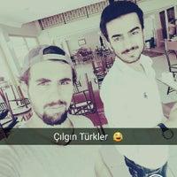 Photo taken at Güler Restaurant by Yasin A. on 8/31/2016