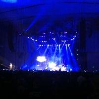 Photo taken at Royal Farms Arena by Stuart H. on 2/20/2013