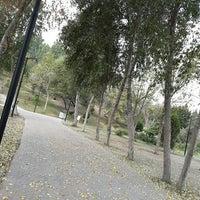 Photo taken at Kuşadası - Selçuk Yolu by Gülay K. on 9/16/2017