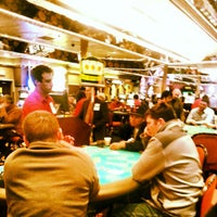 Photo taken at Par-A-Dice Casino by Tom H. on 12/13/2012